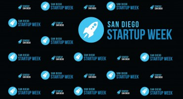 Creators.ink San Diego Startup Week Step and Repeat