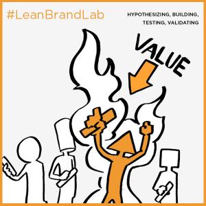 #LeanBrandLAB —Discovering Value
